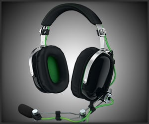 Razer BlackShark Headset