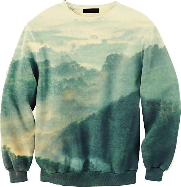 Aloha From Deer Sweaters
