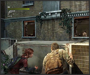 The Last of Us (Gameplay 2)