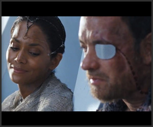 Cloud Atlas (Trailer 2)