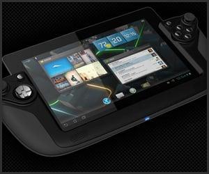 Wikipad Gaming Tablet