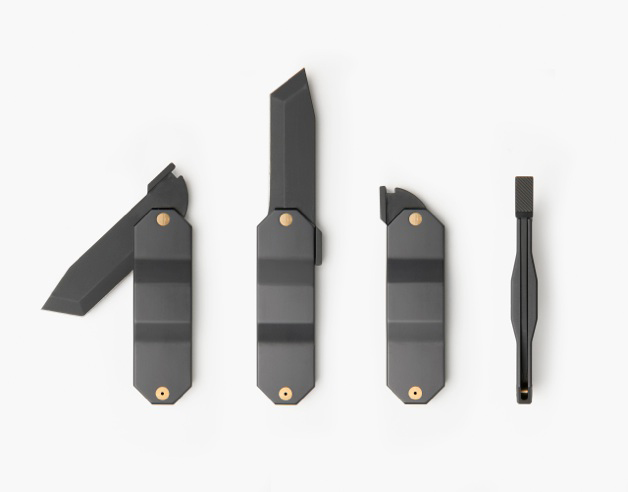 Zai Higo Pocket Tools