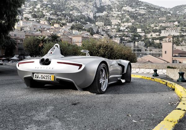 Veritas RSIII Roadster Hybrid