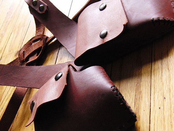 Custom Holsters