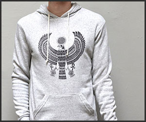 Temple of Cairo Clothing