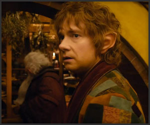 The Hobbit (Trailer 2)