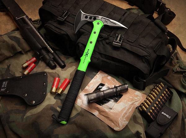 Apocalypse Tactical Tomahawk