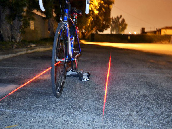 XFire Bike Safety Light