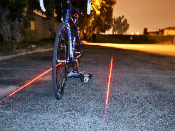 XFire Bike Safety Light