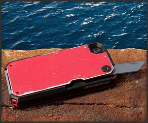 Adappt XT iPhone Case