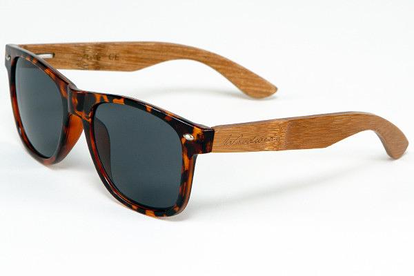 Woodwear Malibu Tortoise