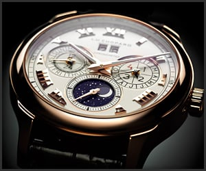 Chopard L.U.C. Lunar One