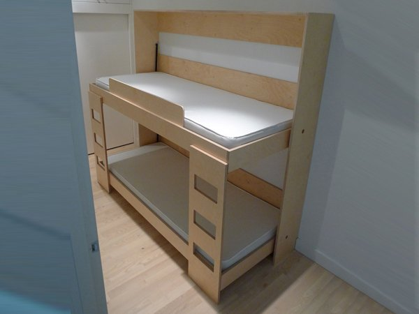 Dumbo Folding Bunk Bed