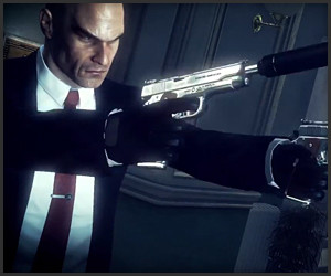 Hitman: Absolution (Gameplay 2)
