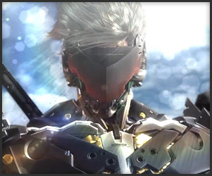 Metal Gear Rising (Trailer 3)