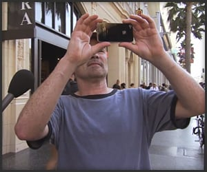 Jimmy Kimmel: iPhone 5