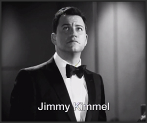 Jimmy Kimmel: In Memoriam