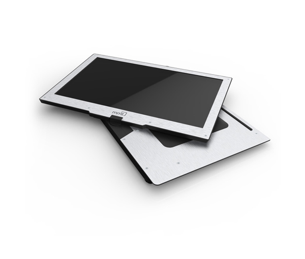 Monitor2Go Tablet Display