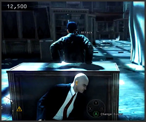 Hitman: Absolution: Contracts