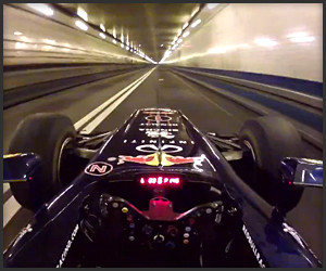 F1 Lincoln Tunnel Full Run