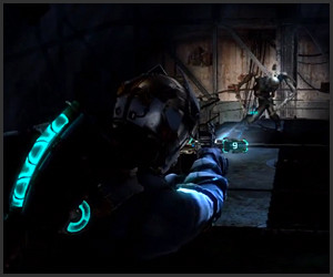 Dead Space 3 (Gameplay)