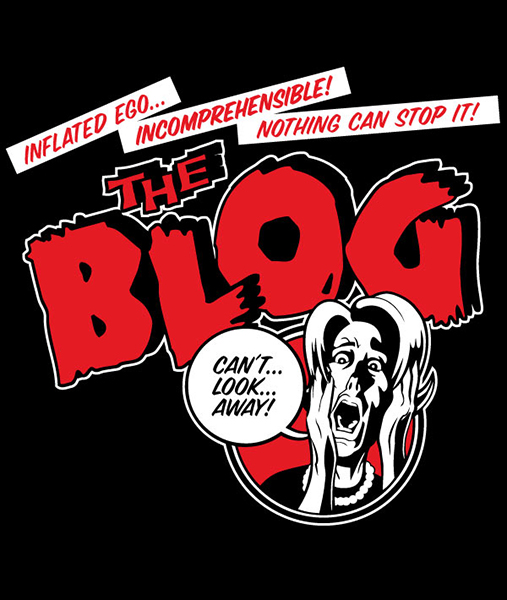The Blog T-Shirt