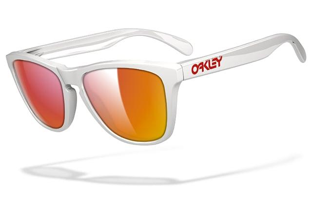 Oakley Custom Frogskins