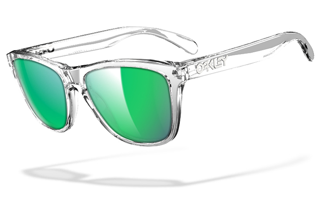 0be03b3d492 Customized Oakley Frogskins « Heritage Malta