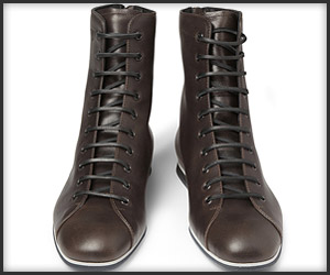 Tod's Boxer Boots