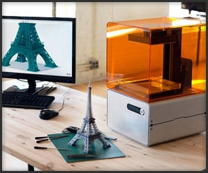 Formlabs Desktop 3D Printer