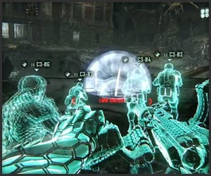 Crysis 3: Multiplayer Gameplay
