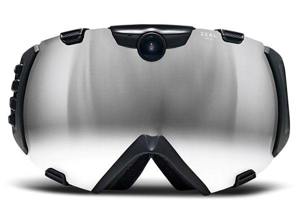 Zeal Optics iON HD Goggles