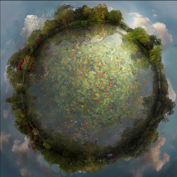 Miniature Worlds