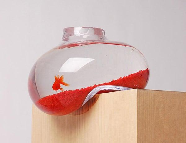 Bubble Tank
