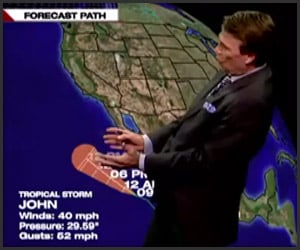 Tropical Storm John(son)