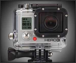 GoPro HD Hero3 Series