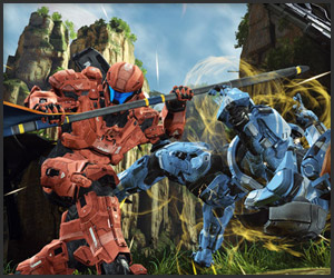 Halo 4: Infinity Multiplayer