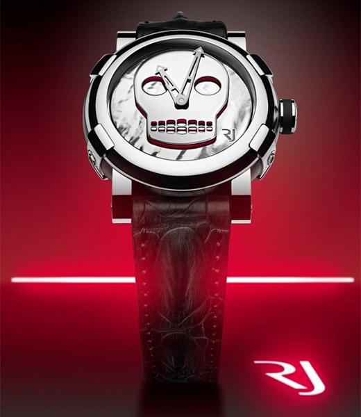 Romain Jerome ART-DNA Watch