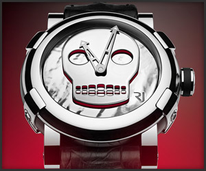 Romain Jerome ART-DNA Watch