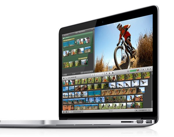 13″ MacBook Pro w/Retina Display
