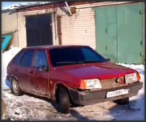 Why Not to Buy a LADA