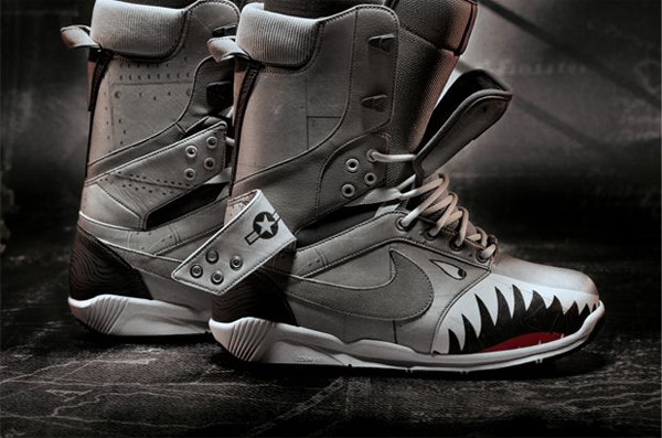 Nike Zoom DK QS Double Tongue