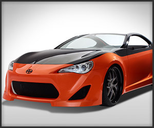 Cartel/MV Designz Scion FR-S