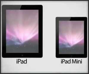 Conan's iPad Mini Scoop