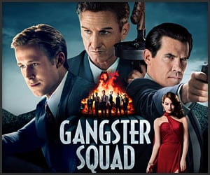 Gangster Squad (Trailer 2)