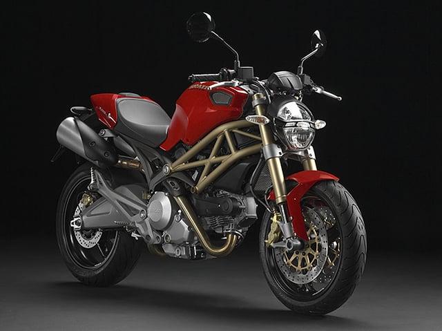 Ducati Monster 20th Anniv.