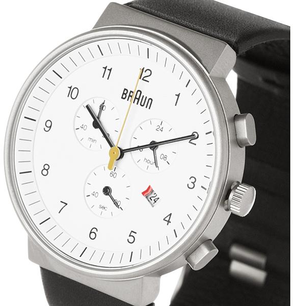Braun BN0035 Chronograph