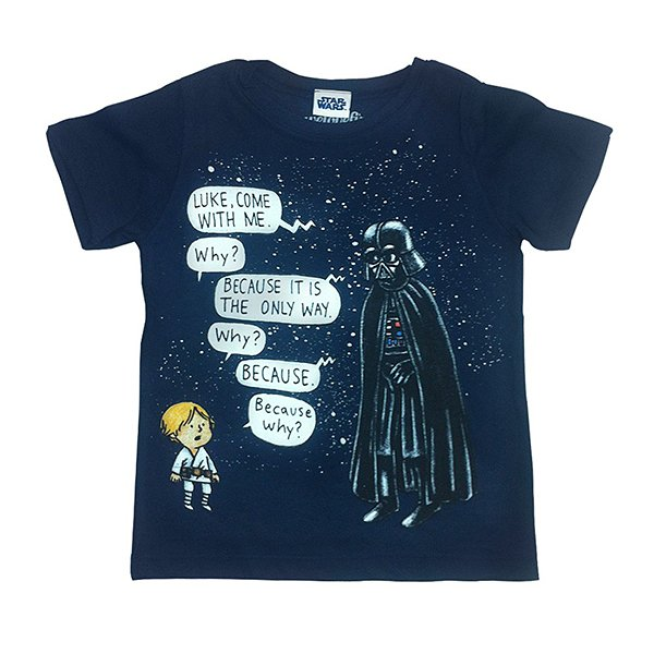Darth Vader and Son T-Shirt