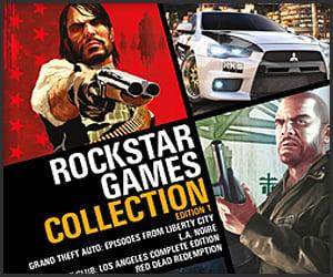 rockstar games mailing list