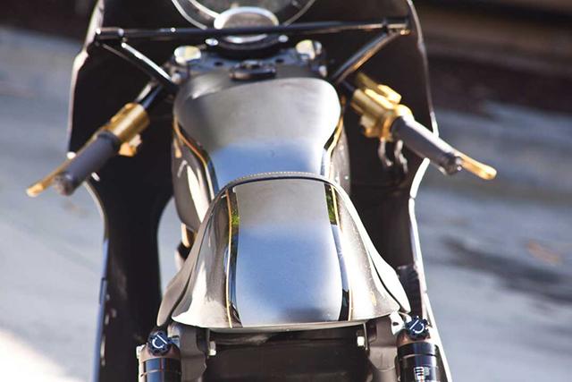 Racester Sportster